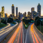 Solo Female Travelers Guide to Atlanta