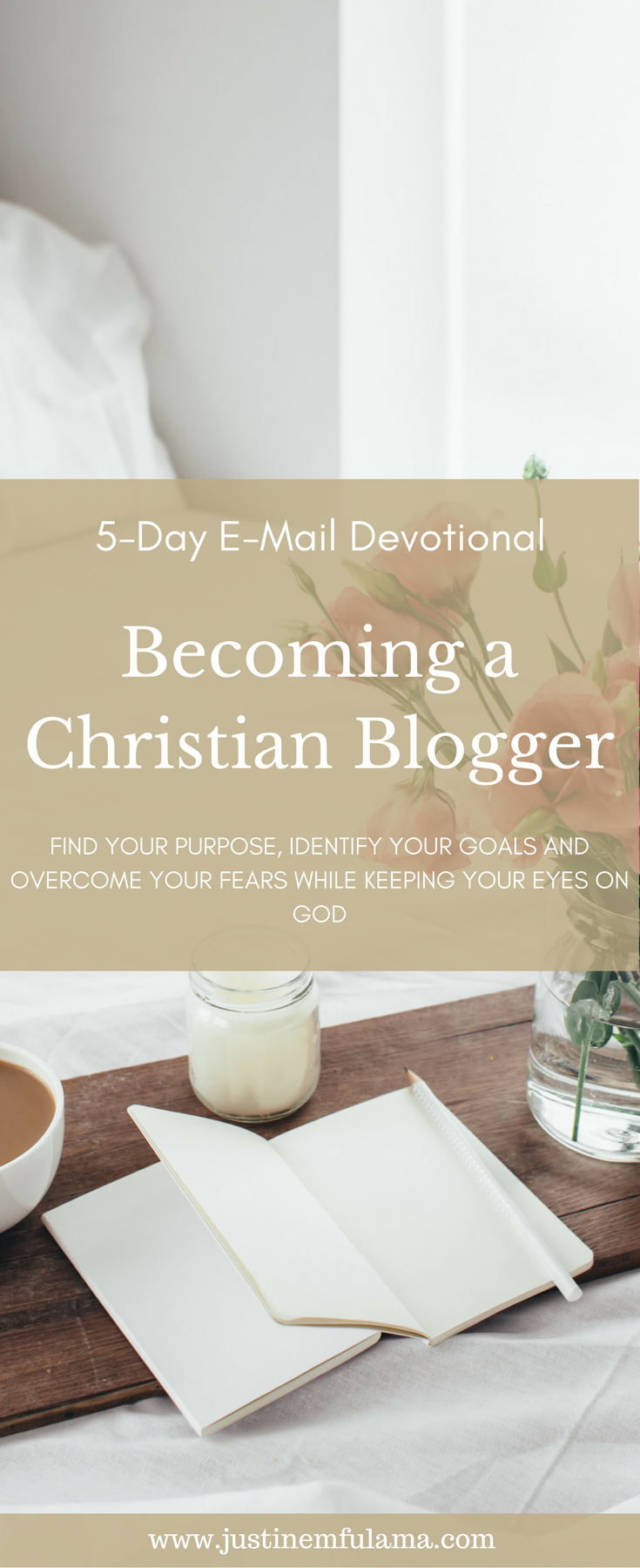 How to become a Christian Blogger_Email Devotional_blogging tips_bible study_faith blogger