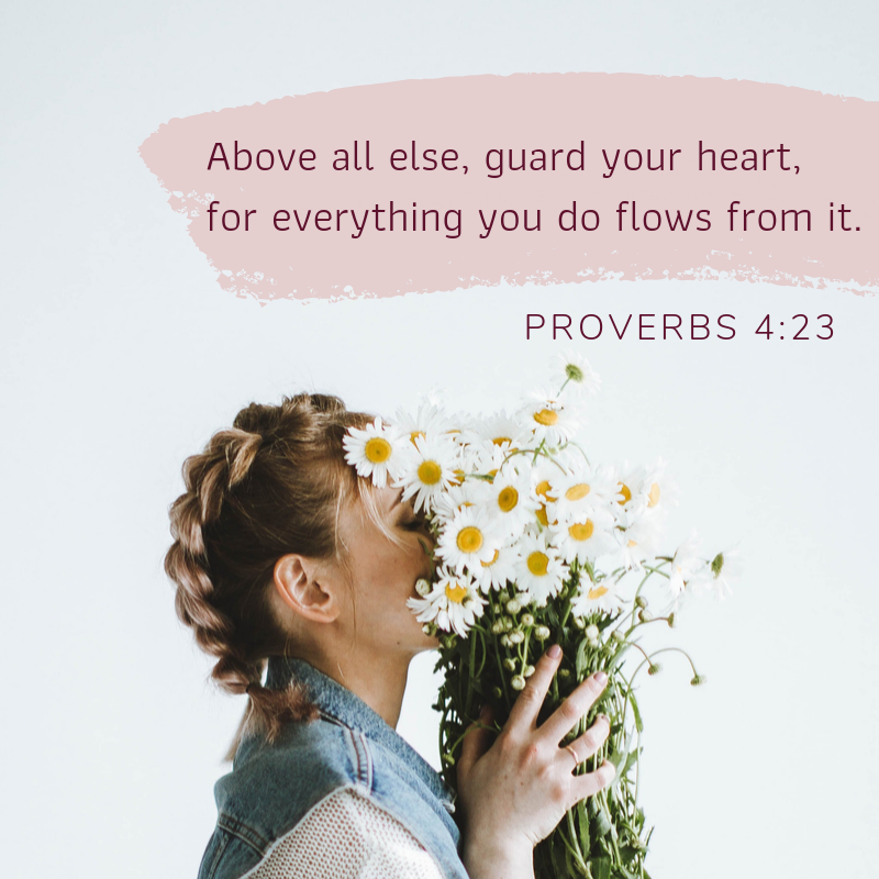 Bible proverbs about love