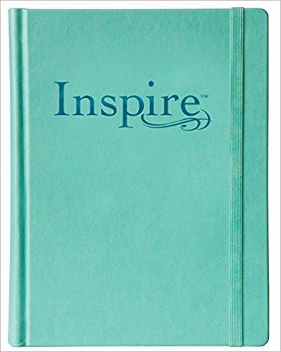 NLT journaling bible
