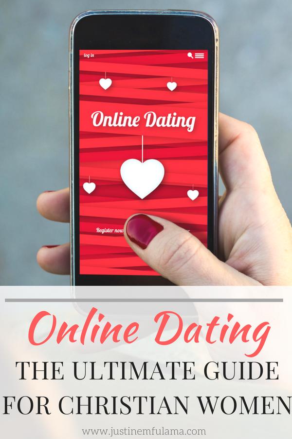Christian dating online tips