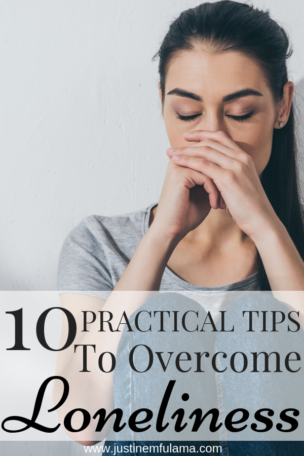 Practical Tips on How to Overcome Loneliness when Single