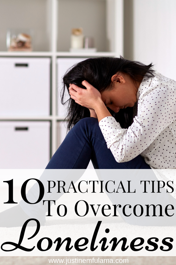 How to Overcome Loneliness_ 10 Practical Tips for Single Women