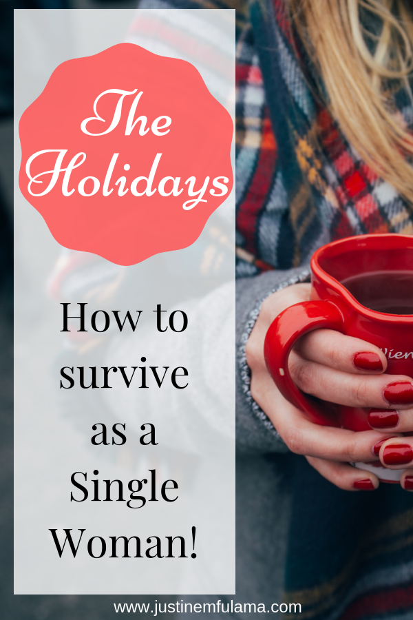 How to survive Christmas as a Single Woman