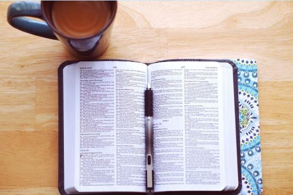 starting a christian blog