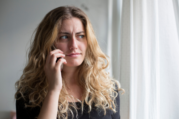 how to respond to a guy that ghosted you