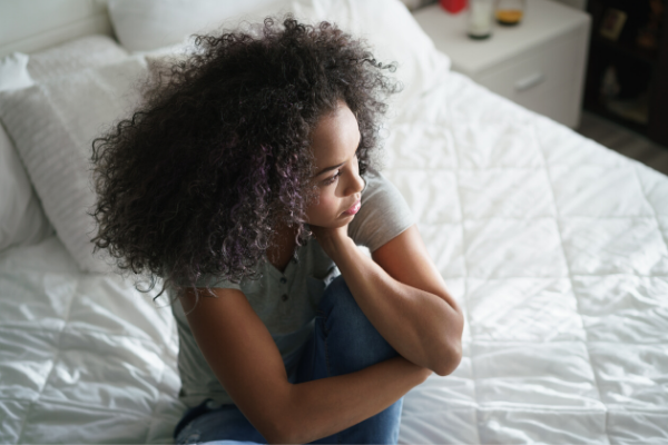 how does low self-esteem affect relationships
