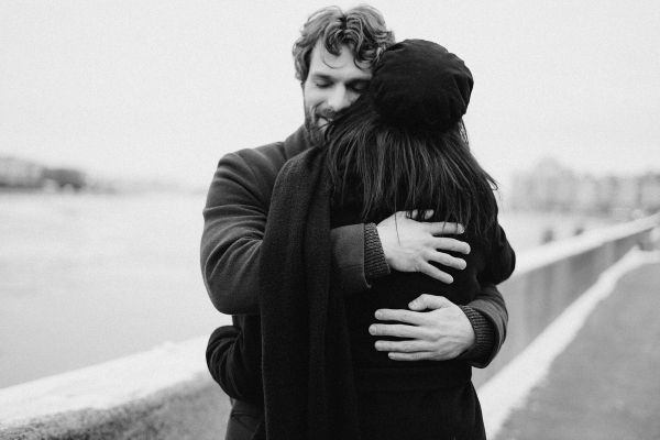 does god bring couples back together
