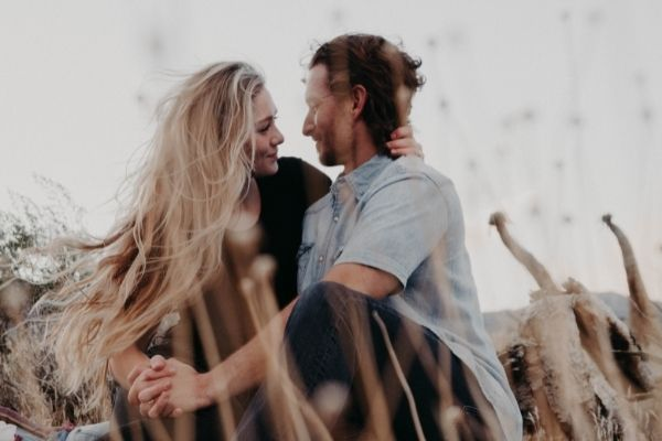 Signs of a soulmate connection
