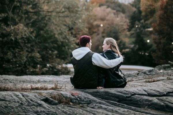 how to recognize soulmate connection