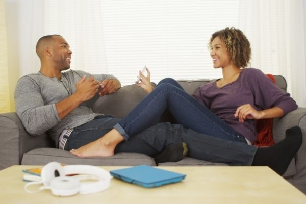 How to build a good relationship with your partner